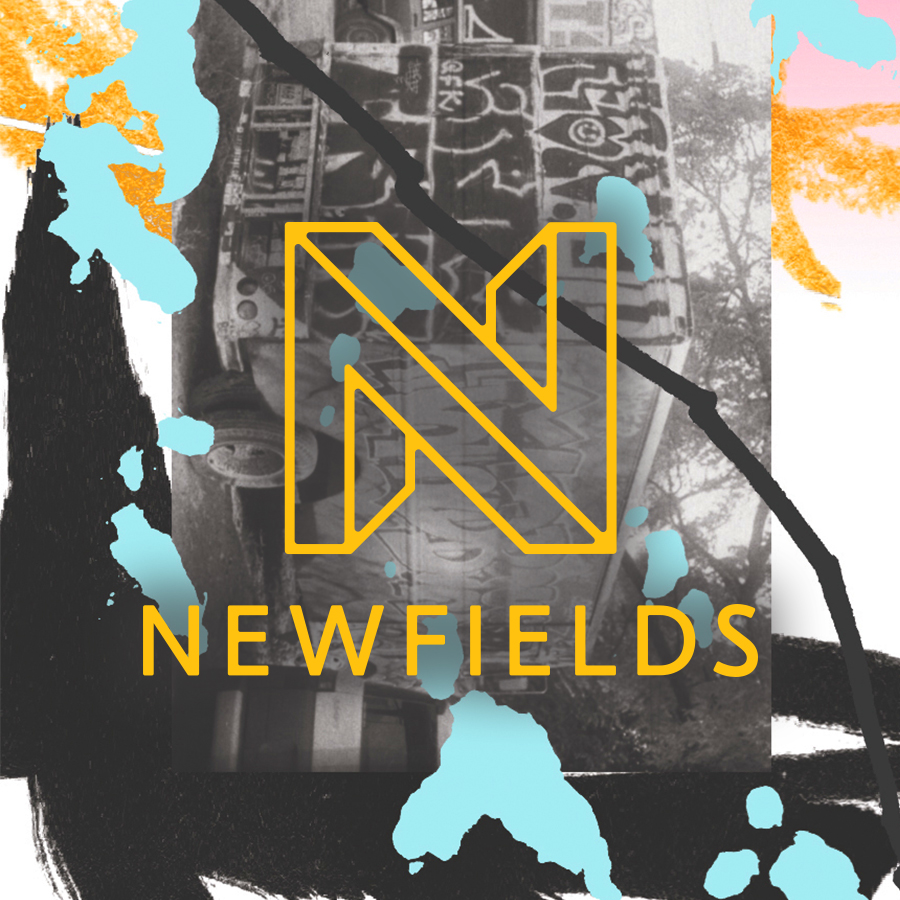 Newfields Museum: City as Canvas Sticker Pack
